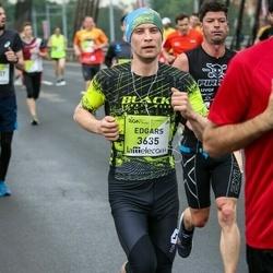 The 26th Lattelecom Riga Marathon - Edgars Rumbenieks (3635)