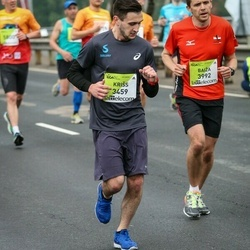 The 26th Lattelecom Riga Marathon - Krišs Vilerts (3459)