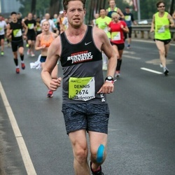 The 26th Lattelecom Riga Marathon - Mark Van Der Kolk (2674)