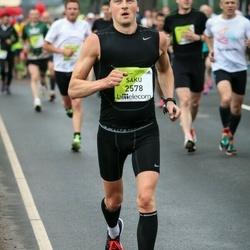 The 26th Lattelecom Riga Marathon - Saku Kirkkopelto (2578)