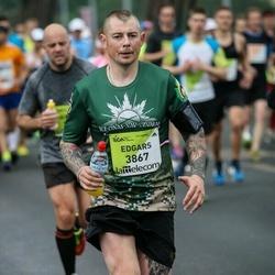 The 26th Lattelecom Riga Marathon - Edgars Apinis (3867)
