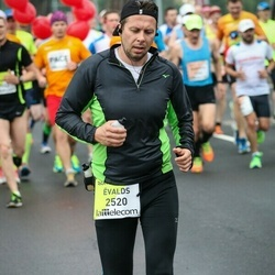 The 26th Lattelecom Riga Marathon - Ēvalds Bogustovs (2520)