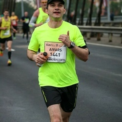 The 26th Lattelecom Riga Marathon - Aivars Tihonovs (1441)