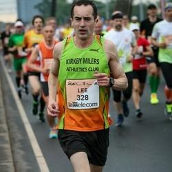 The 26th Lattelecom Riga Marathon - Lee Walmsley (328)