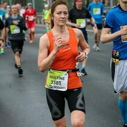 The 26th Lattelecom Riga Marathon - Kristīne Jansone (3385)