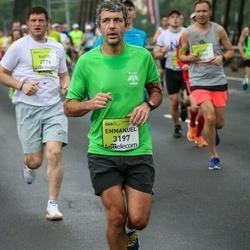 The 26th Lattelecom Riga Marathon - Emmanuel Mucci (3197)