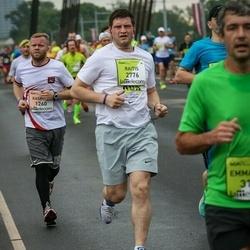 The 26th Lattelecom Riga Marathon - Raitis Maslovs (2776)