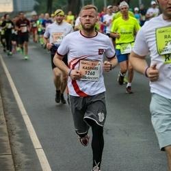 The 26th Lattelecom Riga Marathon - Kaspars Vendelis (1260)