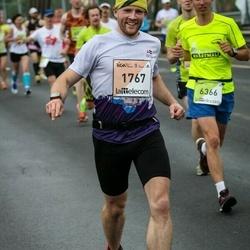 The 26th Lattelecom Riga Marathon - Viktors Saveļjevs (1767)
