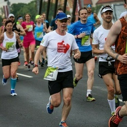 The 26th Lattelecom Riga Marathon - Juris Perunovs (2640)