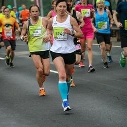 The 26th Lattelecom Riga Marathon - Ludmila Joce (5143)