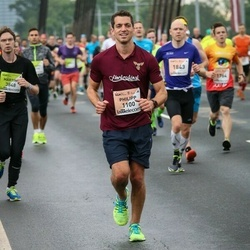 The 26th Lattelecom Riga Marathon - Philipp Krumholz (1100)
