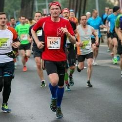 The 26th Lattelecom Riga Marathon - Ritvars Kalniņš (1629)