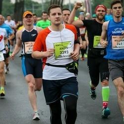 The 26th Lattelecom Riga Marathon - Andis Kovaļevskis (3393)