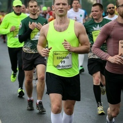 The 26th Lattelecom Riga Marathon - Edgars Baldunčiks (99)
