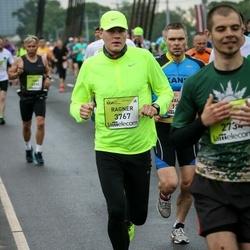 The 26th Lattelecom Riga Marathon - Ragner Kaasiku (3767)