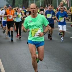 The 26th Lattelecom Riga Marathon - Aivis Cepurītis (3213)