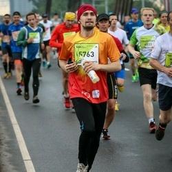 The 26th Lattelecom Riga Marathon - Raitis Krūmiņš (5763)