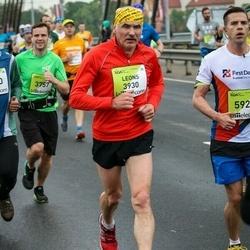 The 26th Lattelecom Riga Marathon - Leons Seskens (3930)