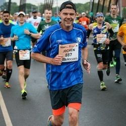 The 26th Lattelecom Riga Marathon - Jochen Froelich (887)