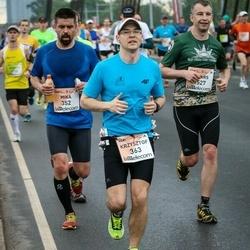The 26th Lattelecom Riga Marathon - Krzysztof Zakrzewski (363)