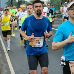 The 26th Lattelecom Riga Marathon - Mika Hirn (352)