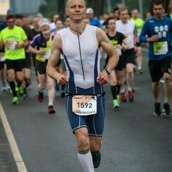 The 26th Lattelecom Riga Marathon - Māris Priedēns (1592)