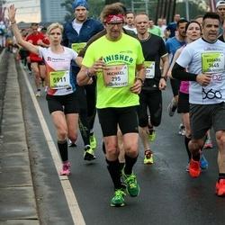 The 26th Lattelecom Riga Marathon - Michael Lachenmann (295)