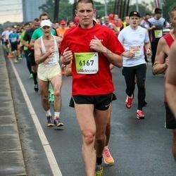 The 26th Lattelecom Riga Marathon - Raivo Ziemelis (6167)