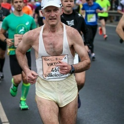 The 26th Lattelecom Riga Marathon - Viktors Suborins (460)
