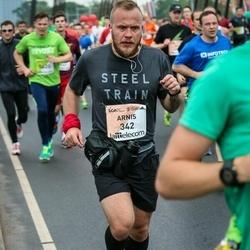 The 26th Lattelecom Riga Marathon - Arnis Atteka (342)