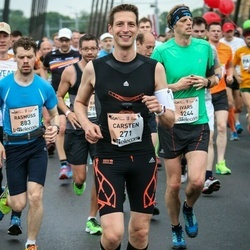 The 26th Lattelecom Riga Marathon - Carsten Behrendt (271)