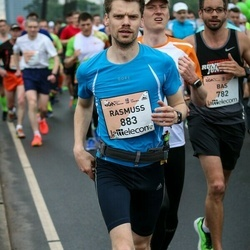 The 26th Lattelecom Riga Marathon - Rasmuss Pētersons (883)