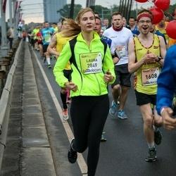 The 26th Lattelecom Riga Marathon - Laura Kalēja (2849)