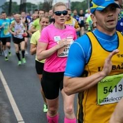 The 26th Lattelecom Riga Marathon - Jurijs Rimašs (5413)