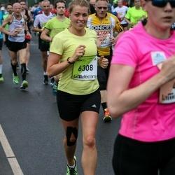 The 26th Lattelecom Riga Marathon - Jelizaveta Osovija (6308)