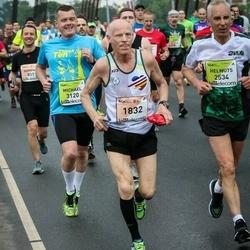 The 26th Lattelecom Riga Marathon - Jānis Marcinkus (1832)