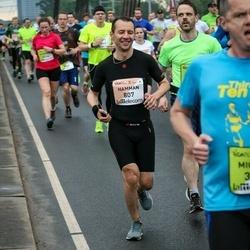 The 26th Lattelecom Riga Marathon - Hamman Ambroise (807)
