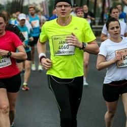 The 26th Lattelecom Riga Marathon - Jānis Rubenis (4060)