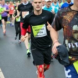 The 26th Lattelecom Riga Marathon - Mārtiņš Ragainis (3956)
