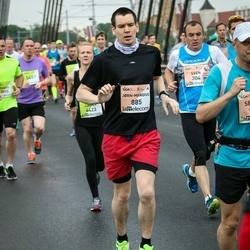 The 26th Lattelecom Riga Marathon - Jørn-Mandius Jacobsen (885)