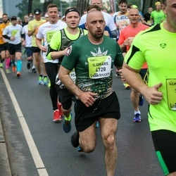 The 26th Lattelecom Riga Marathon - Ilgmārs Leitons (4728)