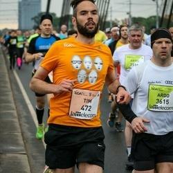 The 26th Lattelecom Riga Marathon - Tim Hawkins (472)