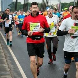 The 26th Lattelecom Riga Marathon - Aleksejs Sopins (4870)