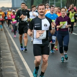 The 26th Lattelecom Riga Marathon - Miika Marttinen (247)