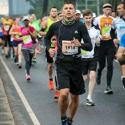The 26th Lattelecom Riga Marathon - Nikolajs Mazurs (1918)