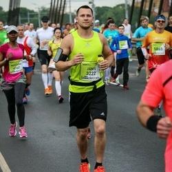 The 26th Lattelecom Riga Marathon - Jānis Krūmiņš (3222)