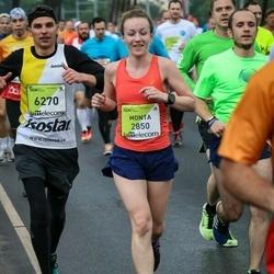 The 26th Lattelecom Riga Marathon - Monta Ločmele (2850)