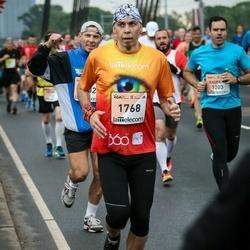 The 26th Lattelecom Riga Marathon - Jānis Savickis (1768)