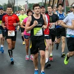 The 26th Lattelecom Riga Marathon - Atis Praudiņš (2867)